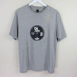 Adidas Originals x Def Jam Vinyl Sure Shots Tee